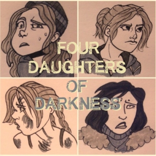 four daughters of darkness