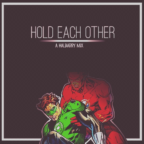 Hold Each Other