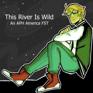 This River Is Wild: An APH America FST
