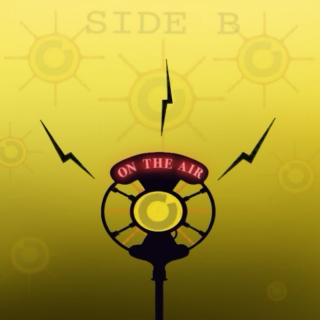 ON THE AIR: SIDE B