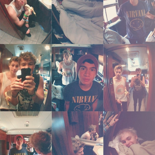 Life With 5SOS