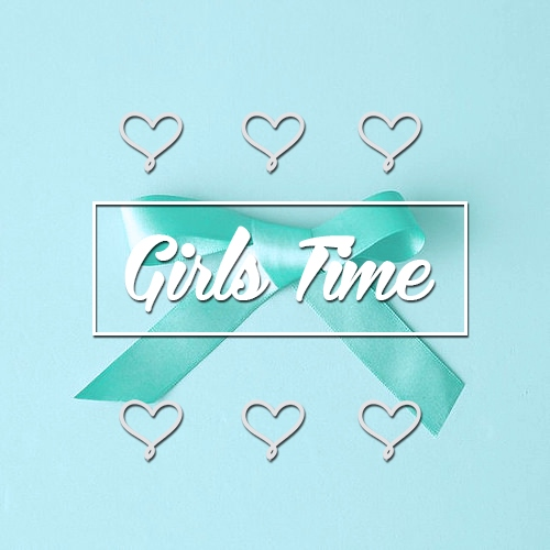 It's The Girls Time