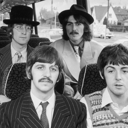 Incredible Covers of The Beatles Songs
