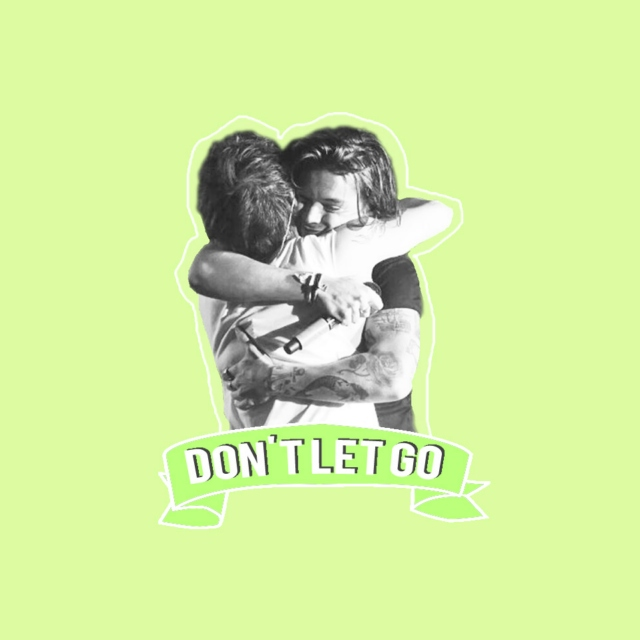 compass points you anywhere closer to me | louis/harry