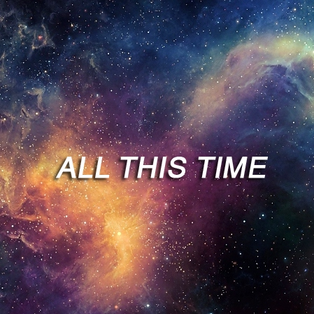 all this time | ari + dante