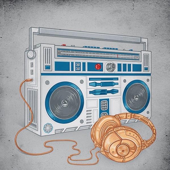 Remix the Stereo