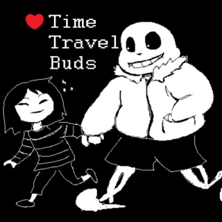 Time Travel Buds