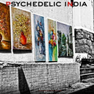 Psychedelic Indian Tunes