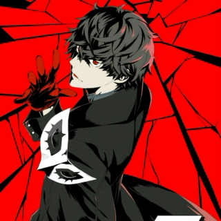 THE PHANTOM THIEF