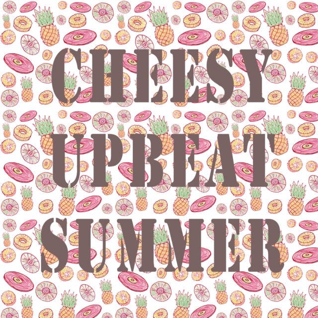 8tracks radio cheesy upbeat summer 8 songs free and music playlist