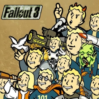 The Complete Fallout Playlist