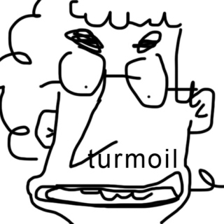 turmoil playlist