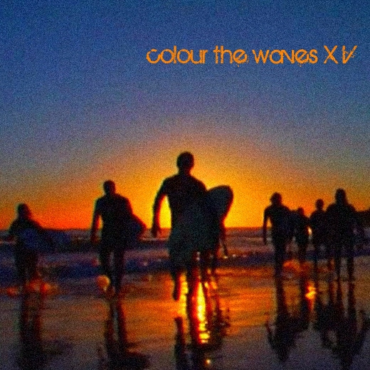 colour the waves 15