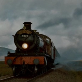 The Lullaby of the Hogwarts Express