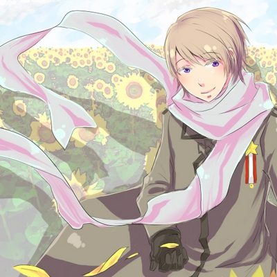 Kill your heroes (APH Russia)