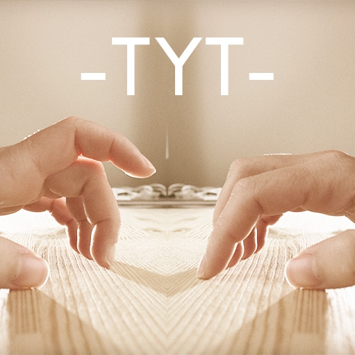 TYT -tap your thumb-