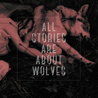 All Stories Are About Wolves (Pt. II)