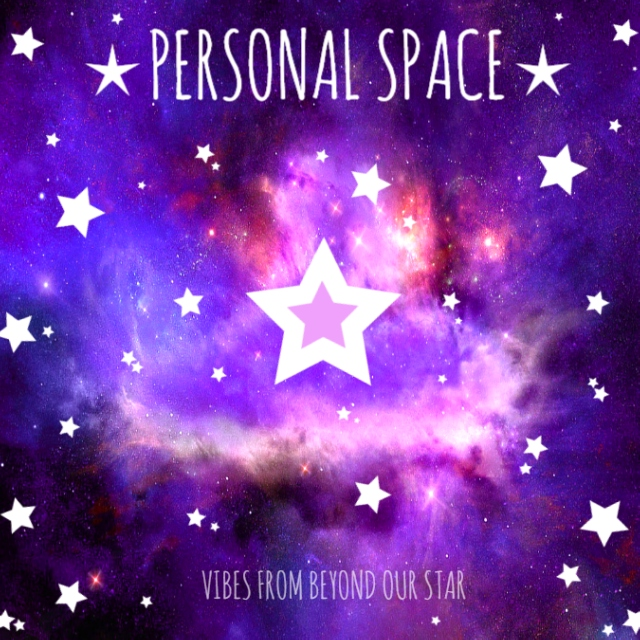 ⋆Personal Space⋆