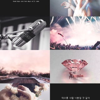 SHINee \ Cover ver.
