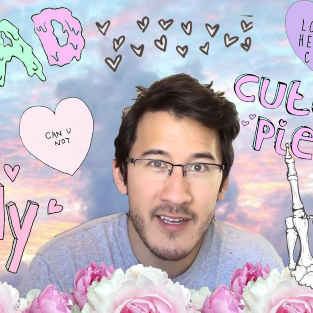 have yourself a markiplier christmas