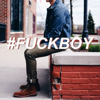 For The Fuckboys by Fury Evans