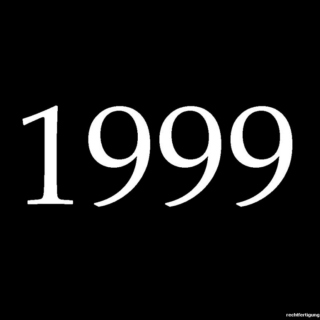 Living In The 1990s: 1999