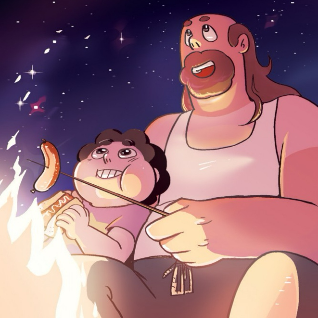 Universe and Son
