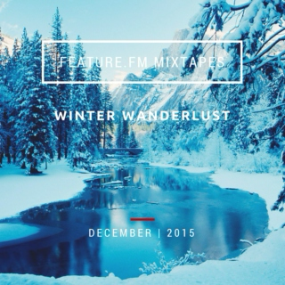 Winter Wanderlust