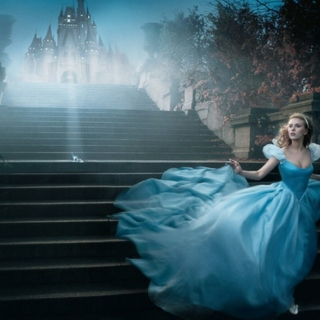 Waltzes, Ballgowns, and Glass Slippers