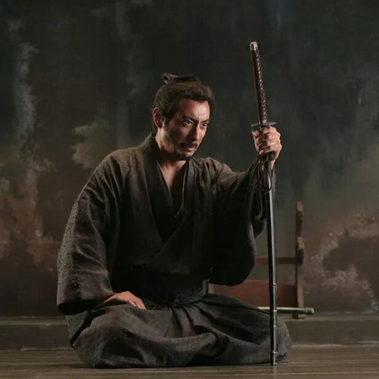 """""""My opponent is my teacher; my ego is my enemy."""""""
