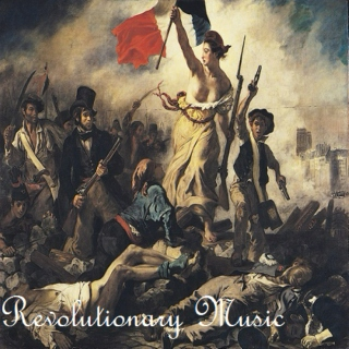Music for a Revolution
