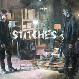 Stitches;  a coldflash Playlist