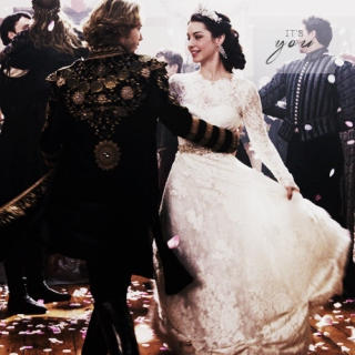Long may Frary reign...