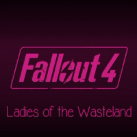 Fallout 4: Ladies of the Wasteland