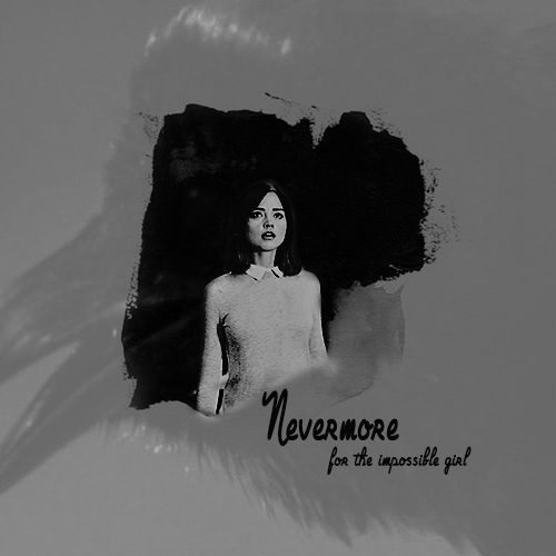 Nevermore (For the Impossible Girl)