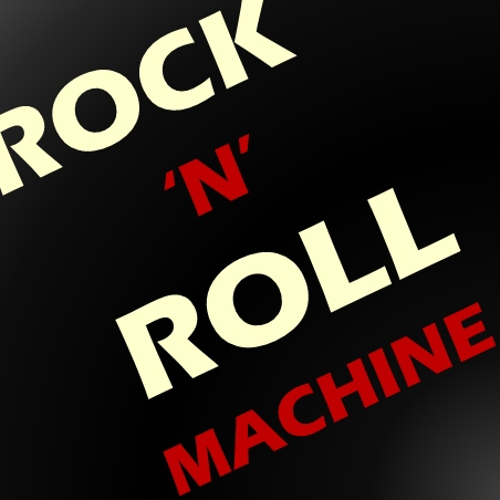 Rock 'n' Roll Machine