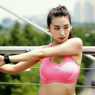 K-Pop Work Out
