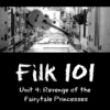 Filk 101, Unit 4: Revenge of the Fairytale Princesses