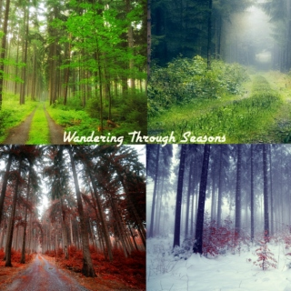 Wandering Through Seasons