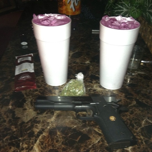 Lean and Xans