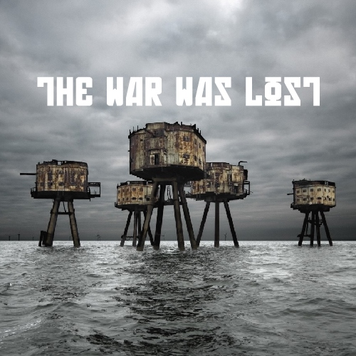 The War Was Lost