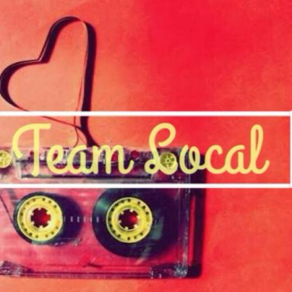 Mixtape #1: Team Local