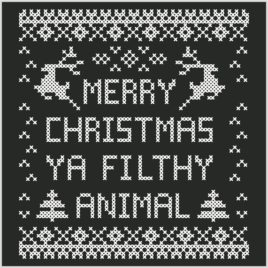 8tracks radio merry christmas ya filthy animal 26 songs free and music playlist