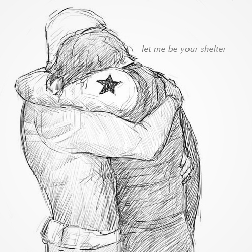 let me be your shelter - Stevebucky: Side A