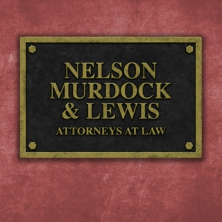 Nelson, Murdock, and Lewis