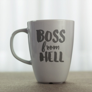 boss from hell