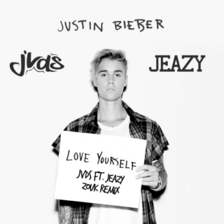 Justin Bieber - Love Yourself (JVDS ft. JEAZY Zouk Remix) *Free download In Bio*