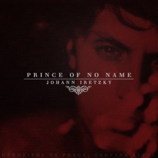 PRINCE OF NO NAME