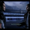 Mass Effect - Shepard and Kaidan