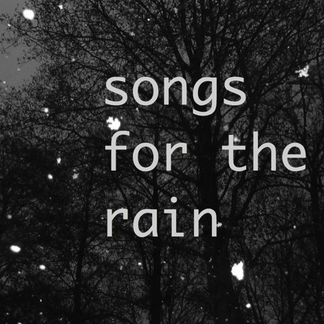 songs for the rain